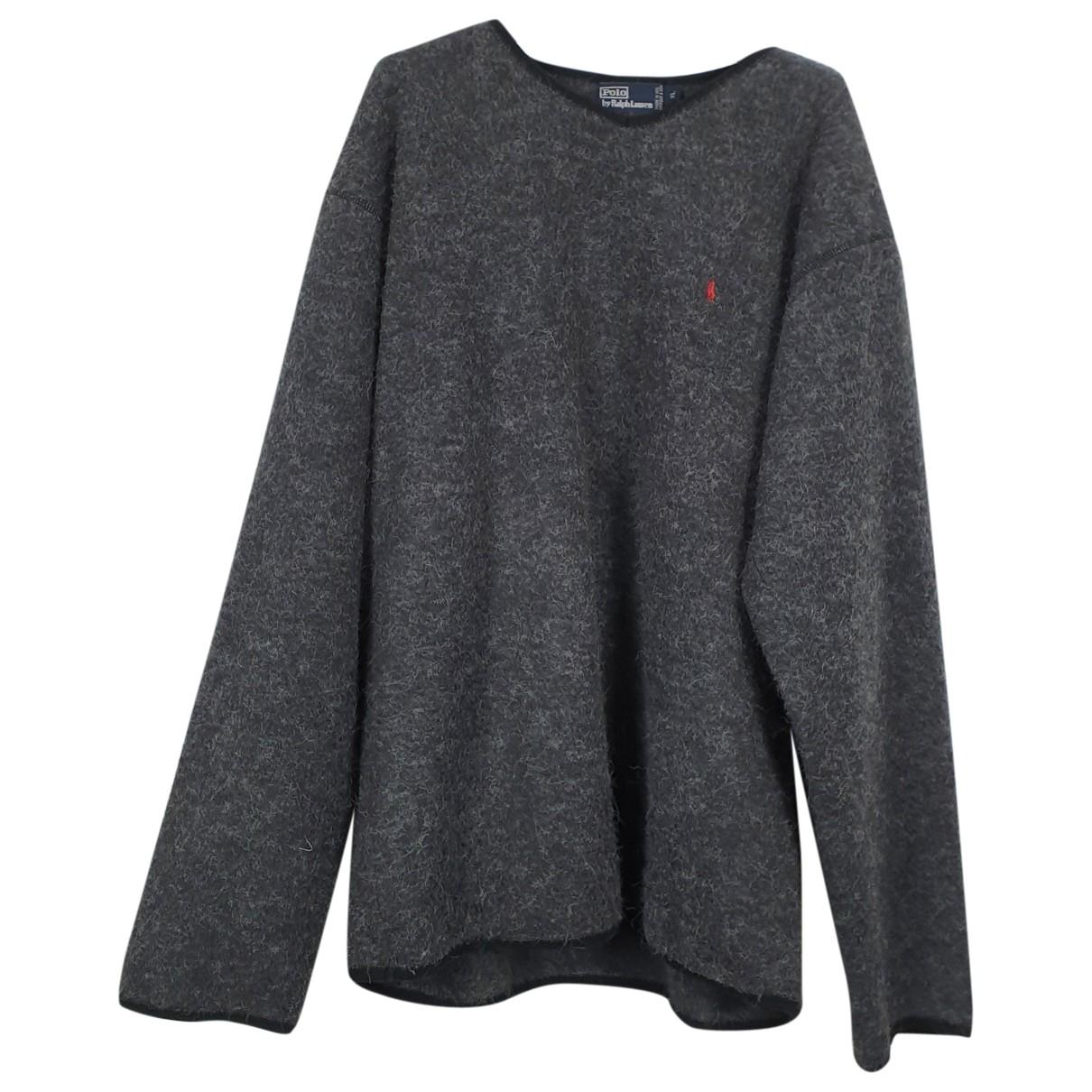Polo Ralph Lauren \N Grey Knitwear & Sweatshirts for Men XL International