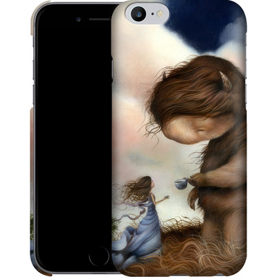 Apple iPhone 6 Plus Smartphone Huelle - Kindered Spirits von Dan May