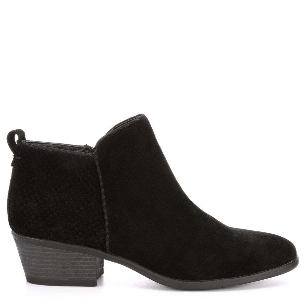 Michael By Shannon Womens Madeline Ankle Bootie