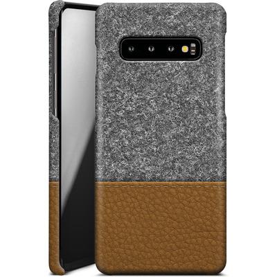 Samsung Galaxy S10 Smartphone Huelle - Scandinavian von caseable Designs