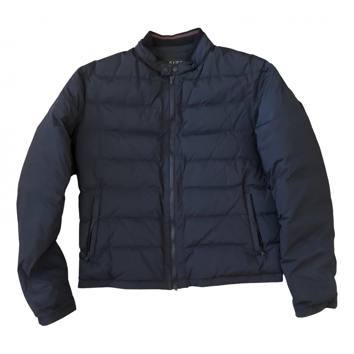 Gucci N Navy jacket  for Men 54 IT
