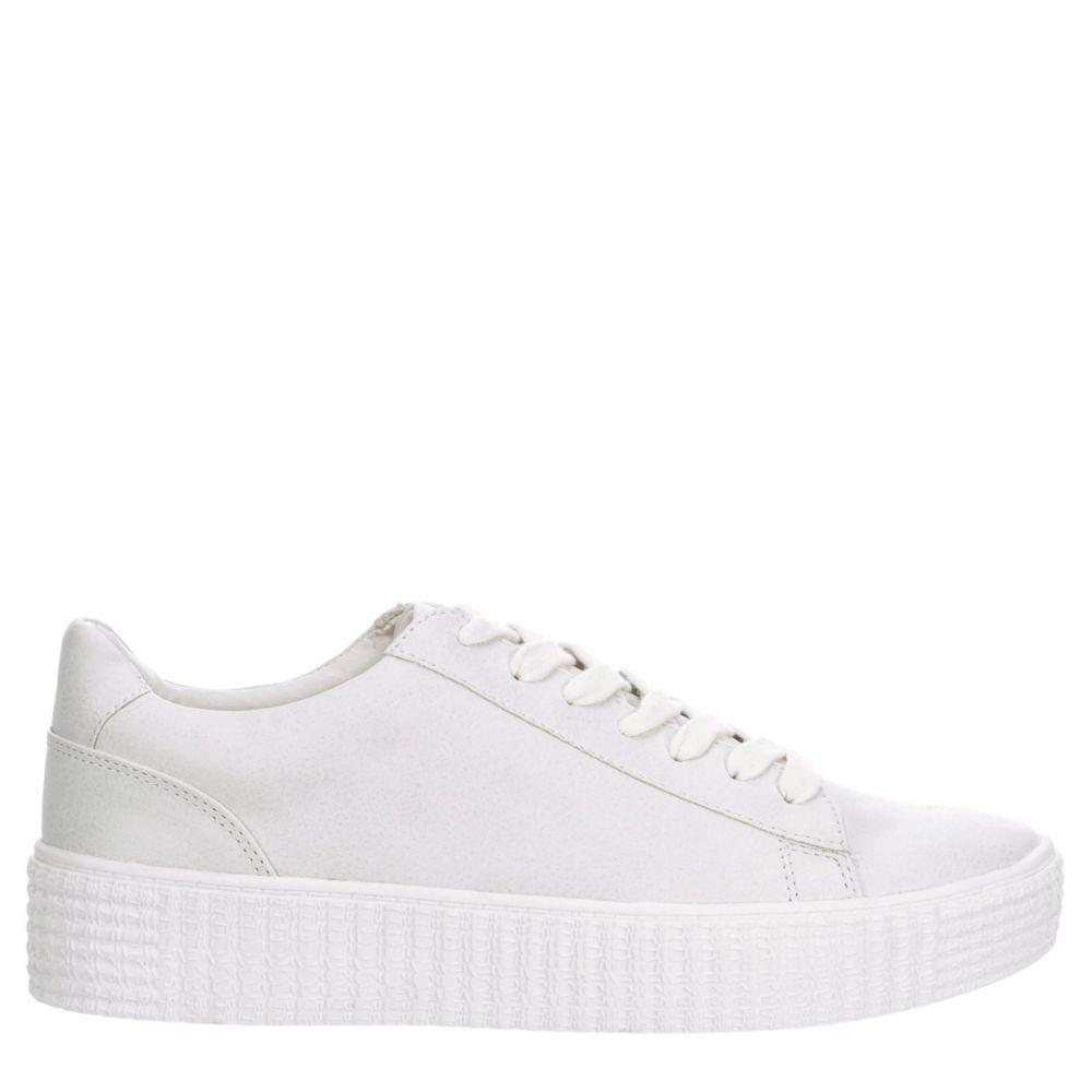 Steve Madden Womens Oleta Shoes Sneakers