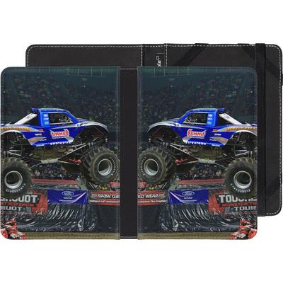 Kobo Glo HD eBook Reader Huelle - Bigfoot Jump von Bigfoot 4x4