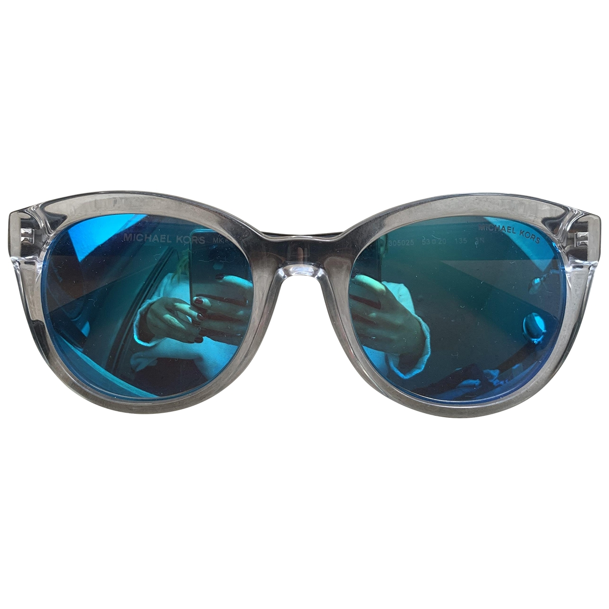 Gafas mascara Michael Kors