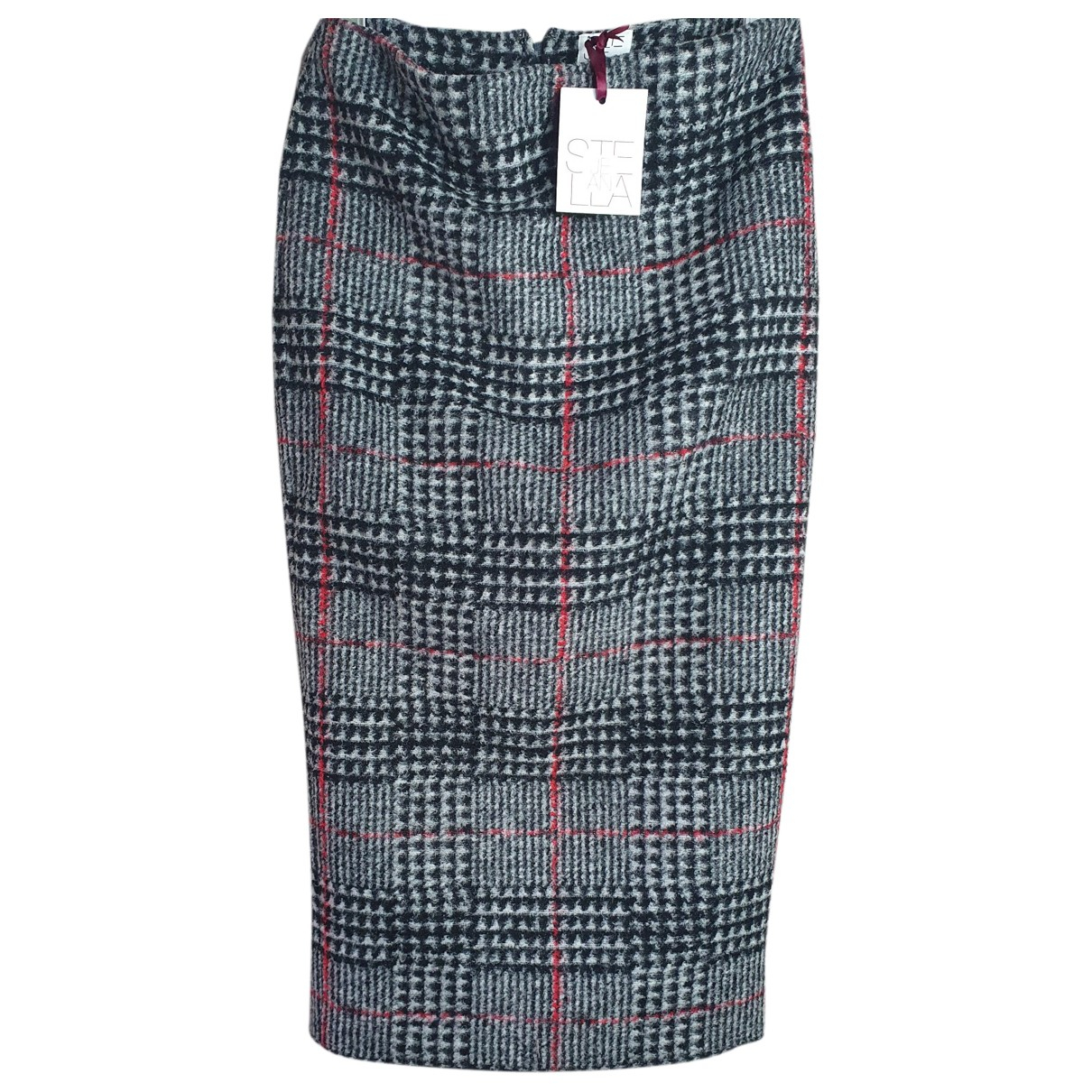 Stella Jean \N Multicolour skirt for Women 40 IT