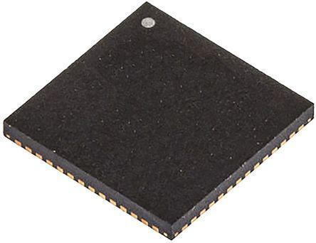 Cypress Semiconductor CY7C64215-56LTXC, USB Controller, 12Mbit/s, USB 2.0, 5.25 V, 56-Pin QFN (2)
