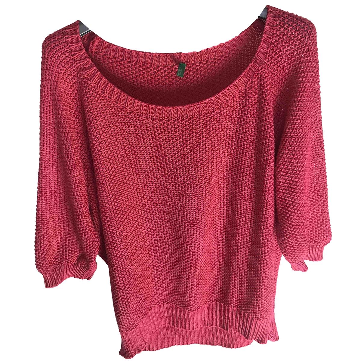 - Pull Oversize pour femme en coton