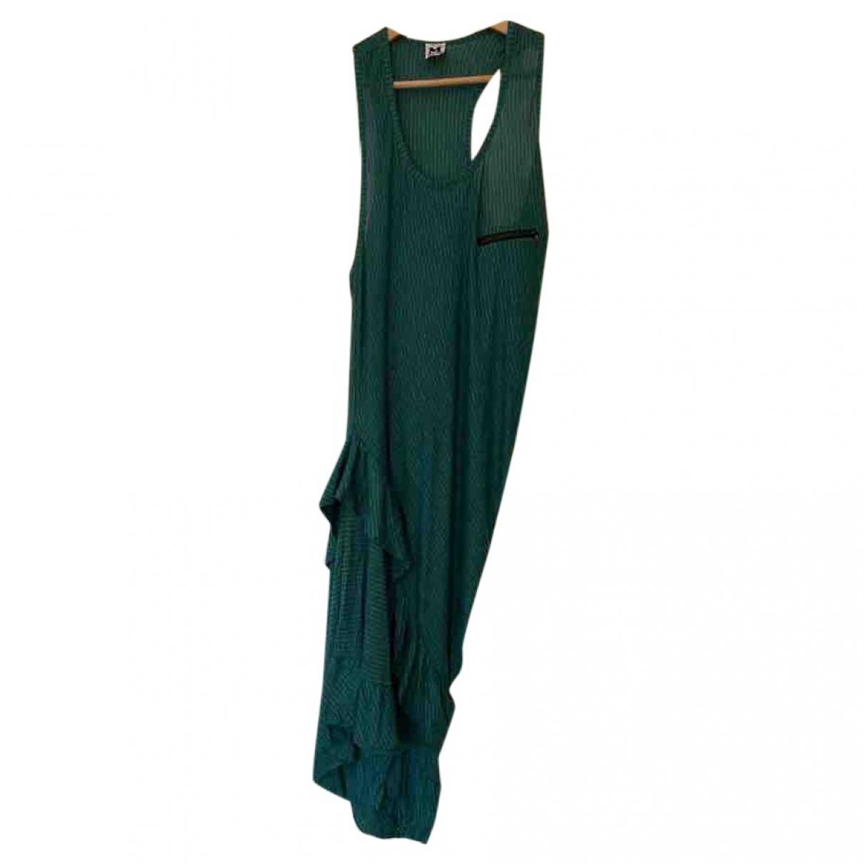 M Missoni - Robe   pour femme - vert