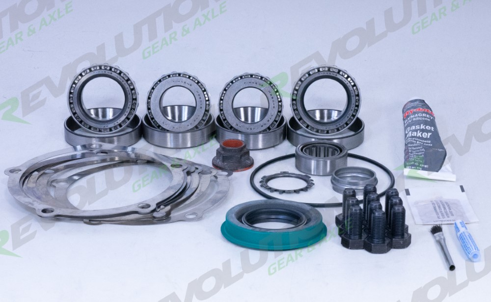 Revolution Gear and Axle 35-2011B Ford 9 Inch 1969 and Older 28  Spline Master Rebuild Kit