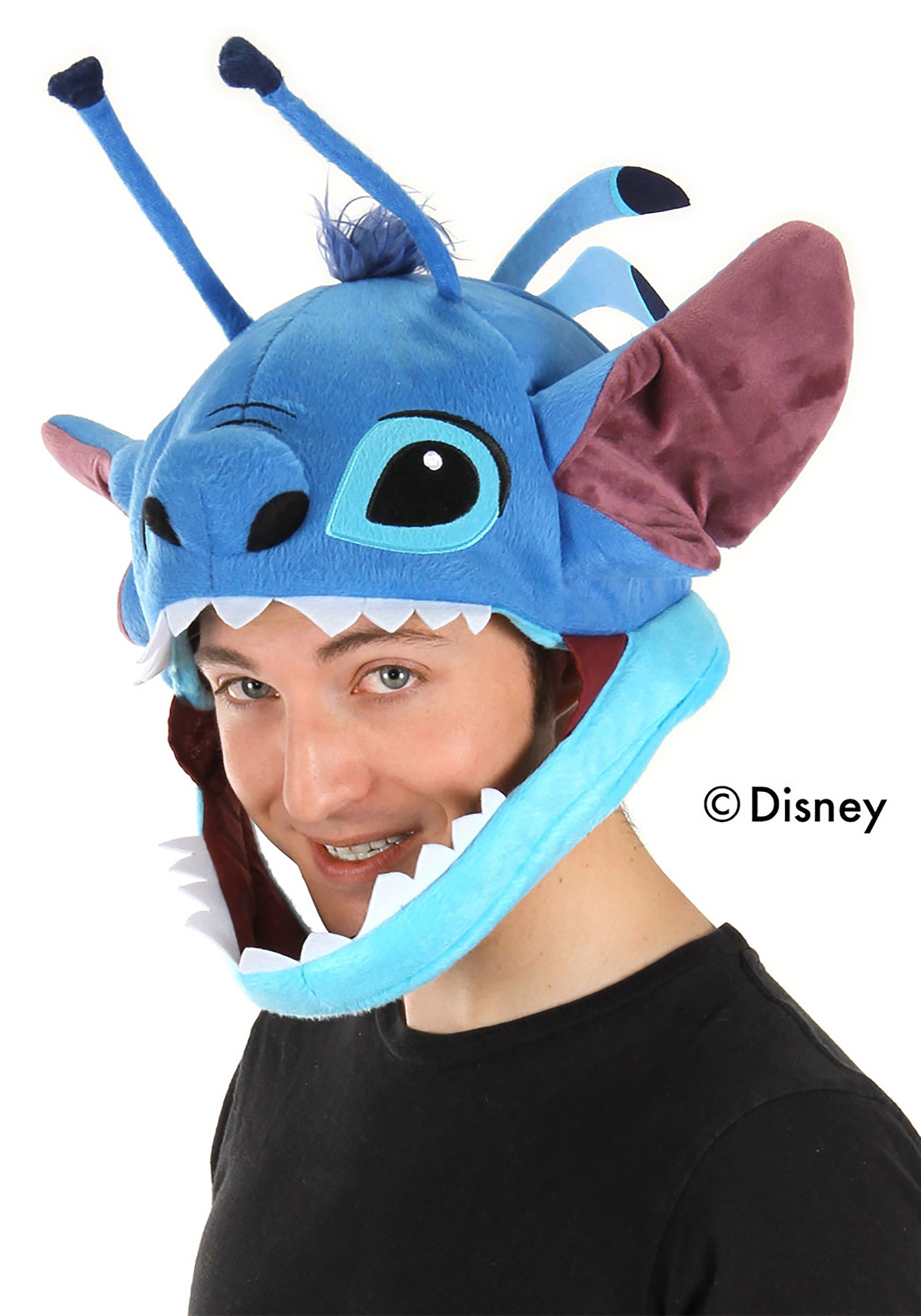 Disney Stitch Jawesome Hat