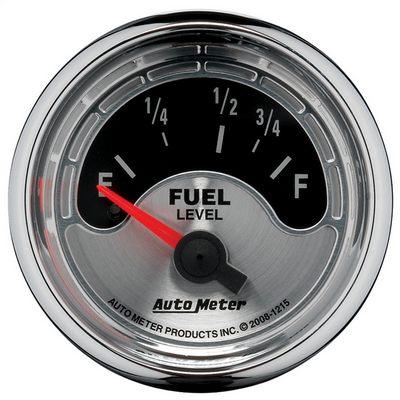 Auto Meter American Muscle Fuel Level Gauge - 1215