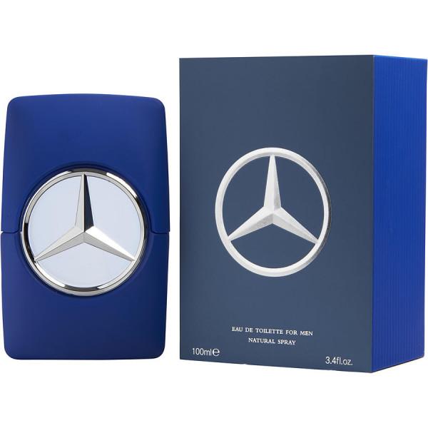 Man Blue - Mercedes-Benz Eau de Toilette Spray 100 ML