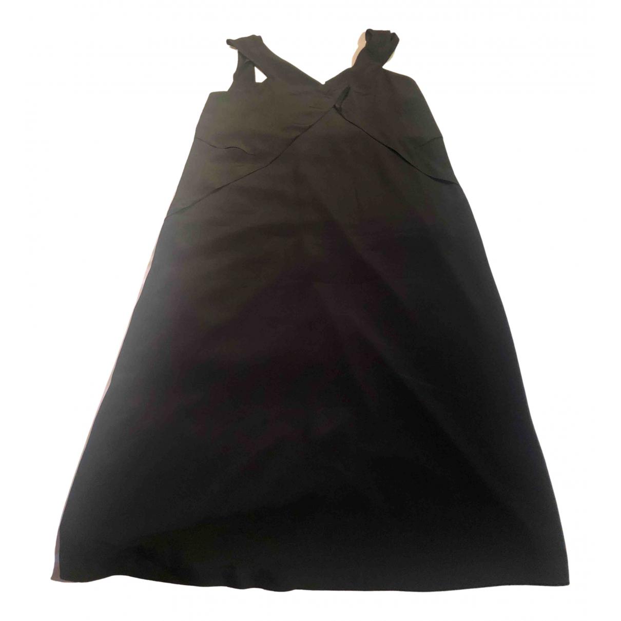 Jil Sander - Robe   pour femme - noir