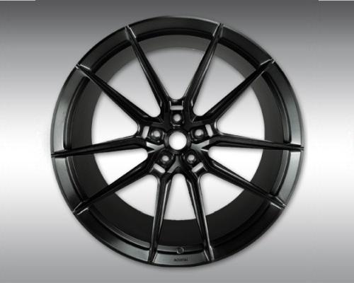 Novitec F4 488 80 NF9 Forged Front Wheel 21x9 Ferrari 488 Pista