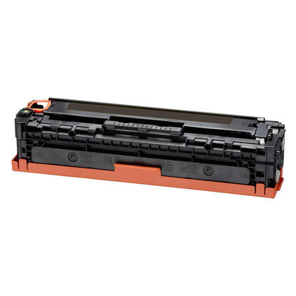 Compatible Canon 131BK 6272B001AA Black Toner Cartridge - Economical Box