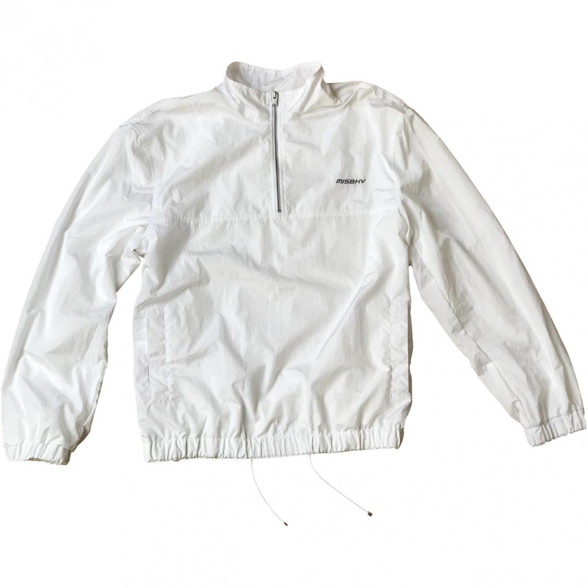 Misbhv \N White jacket  for Men L International