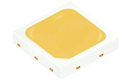 OSRAM Opto Semiconductors 6.6 V White LED SMD,Osram Opto DURIS S 5 GW PSLR32.PM-LXL1-XX55-1 (3000)