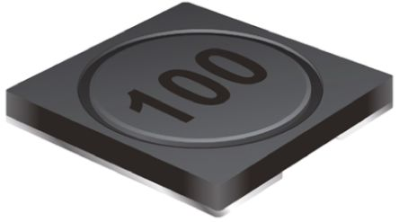 Bourns , SRR3011, 3011 Shielded Wire-wound SMD Inductor with a Ferrite Core, 33 μH ±30% Wire-Wound 320mA Idc Q:14 (5)