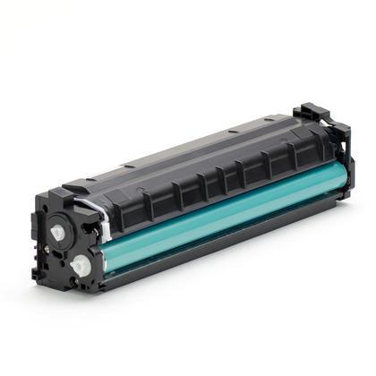 Compatible HP 410A Toner Cartridges BK/C/M/Y Combo - Moustache