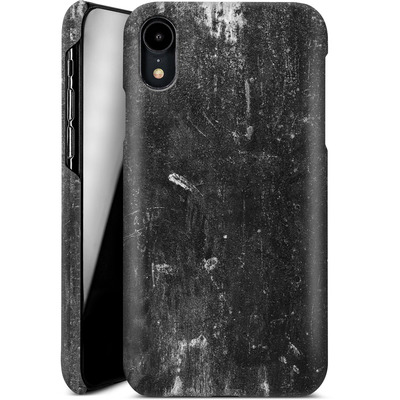 Apple iPhone XR Smartphone Huelle - Grundge von caseable Designs