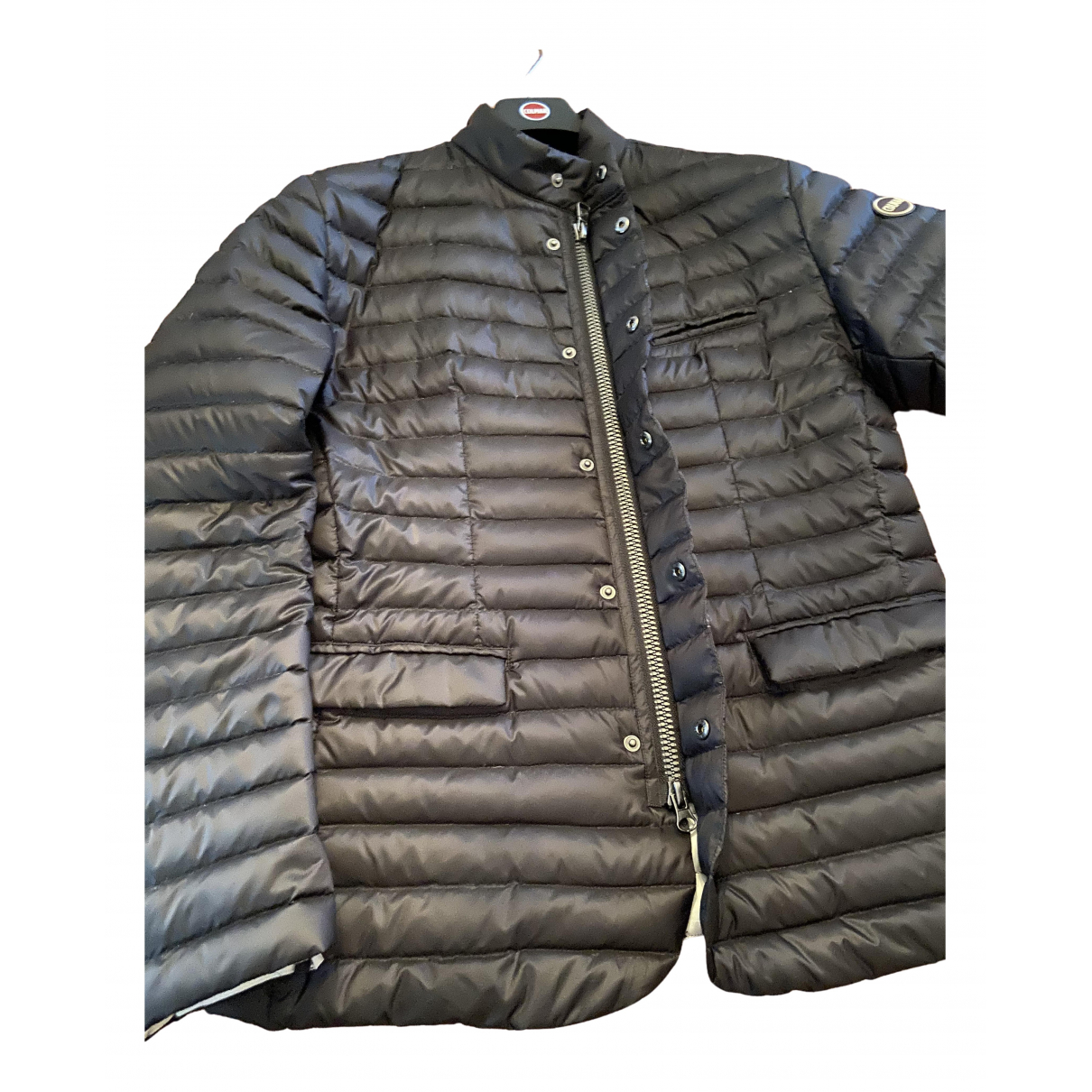 Colmar \N Grey jacket  for Men 50 FR