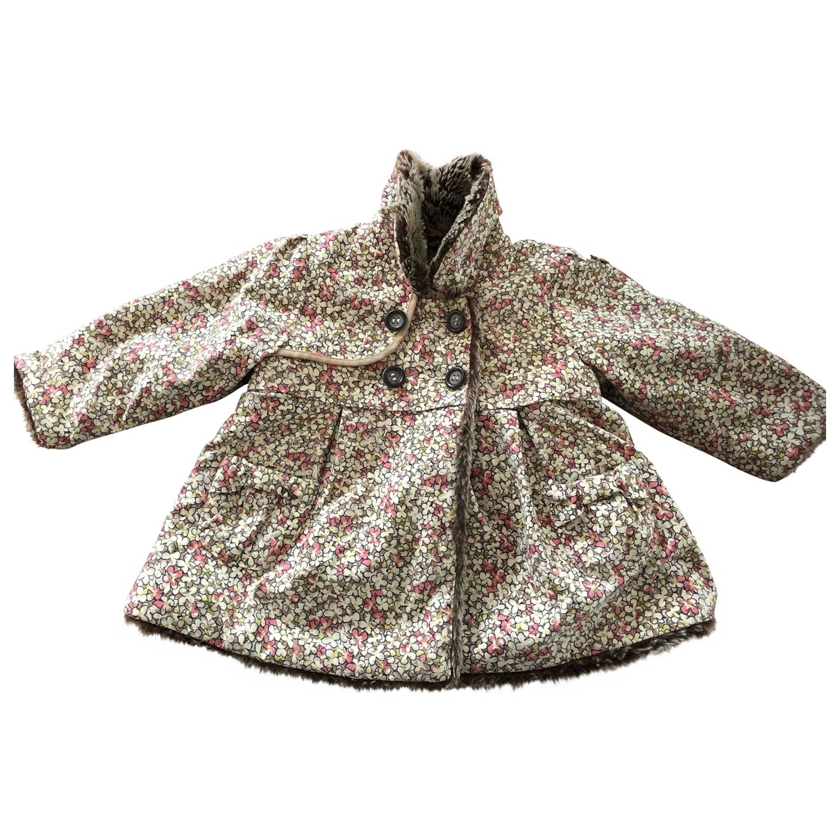Kenzo \N Multicolour jacket & coat for Kids 6 months - up to 67cm FR