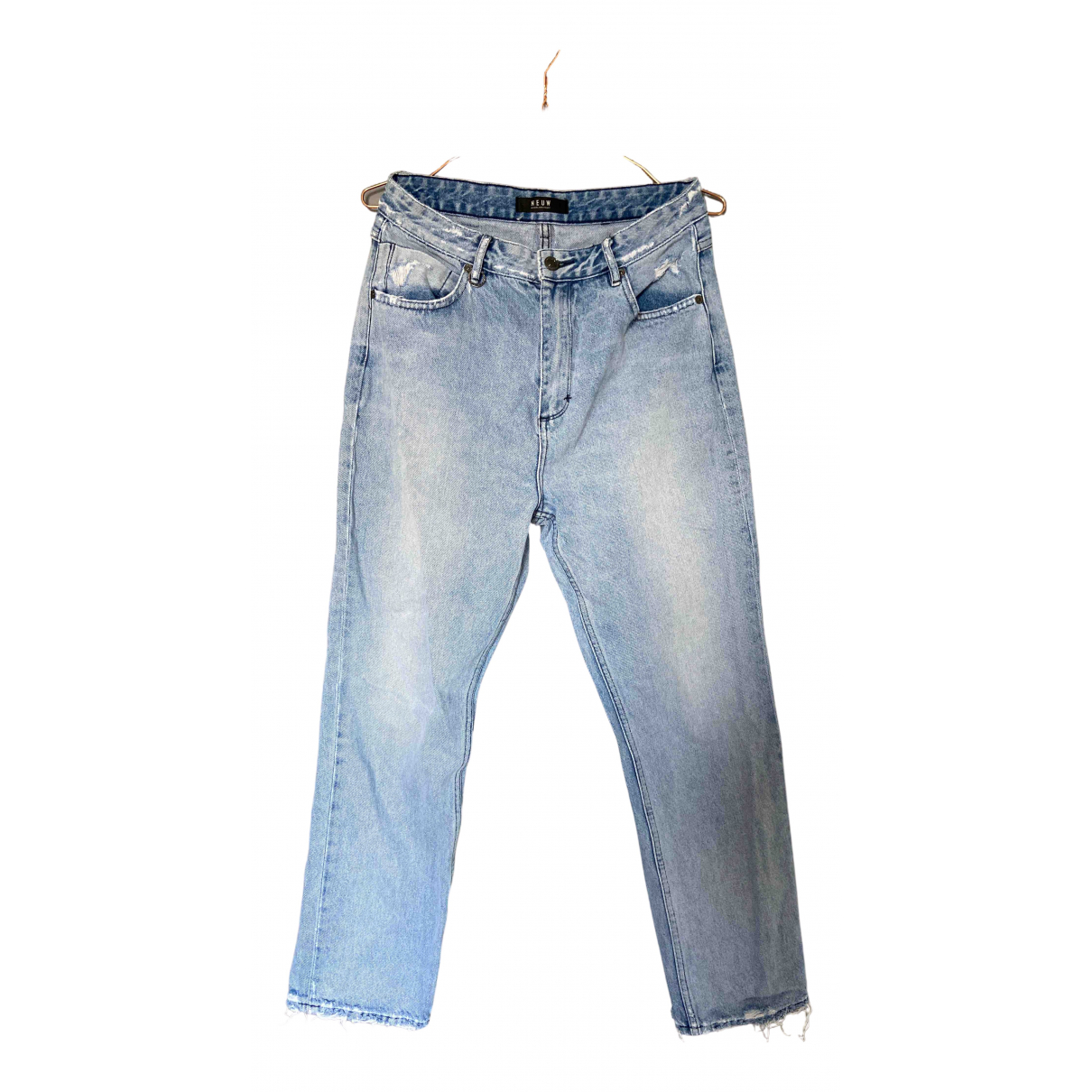 Neuw N Navy Denim - Jeans Jeans for Women 30 US