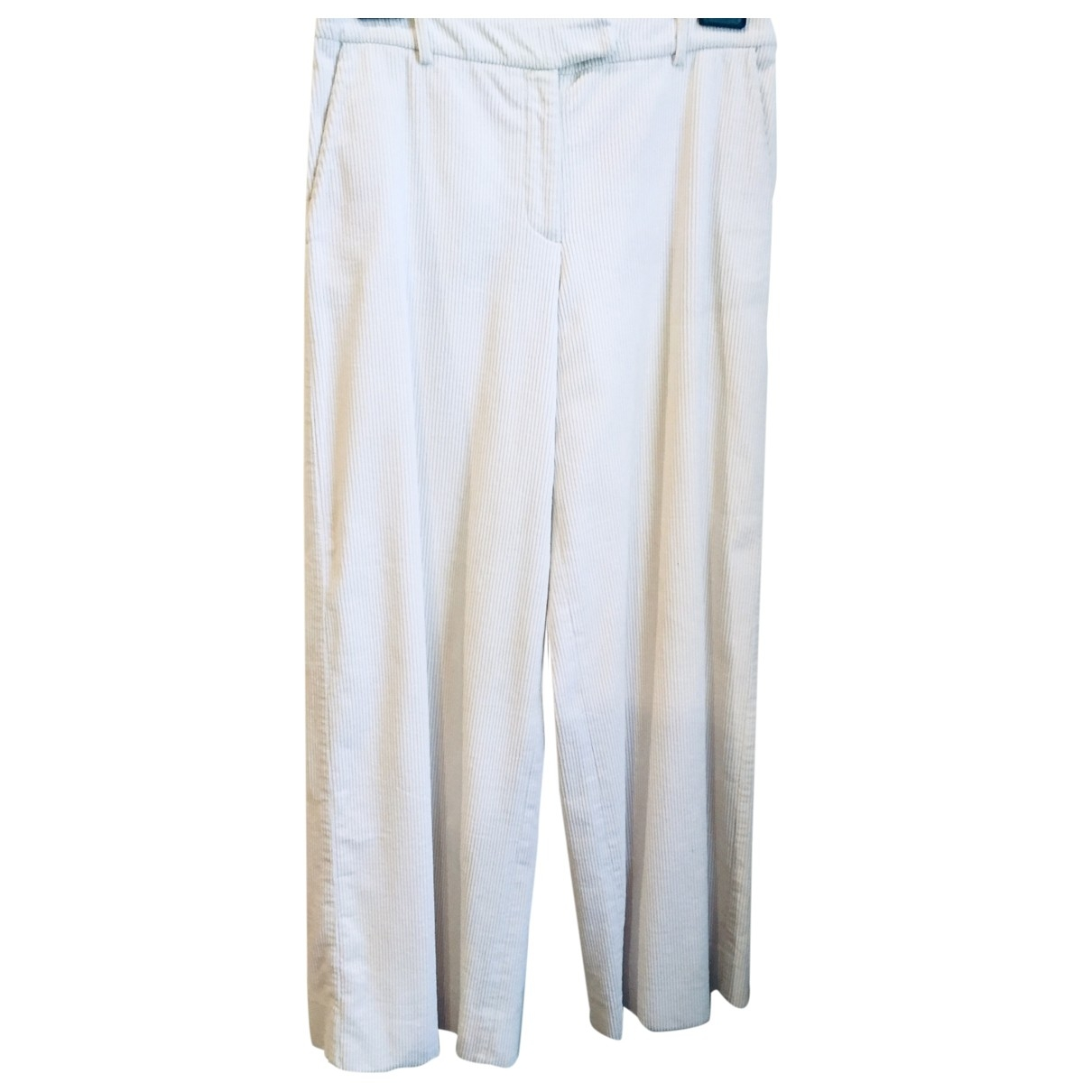 Pantalon largo Emporio Armani