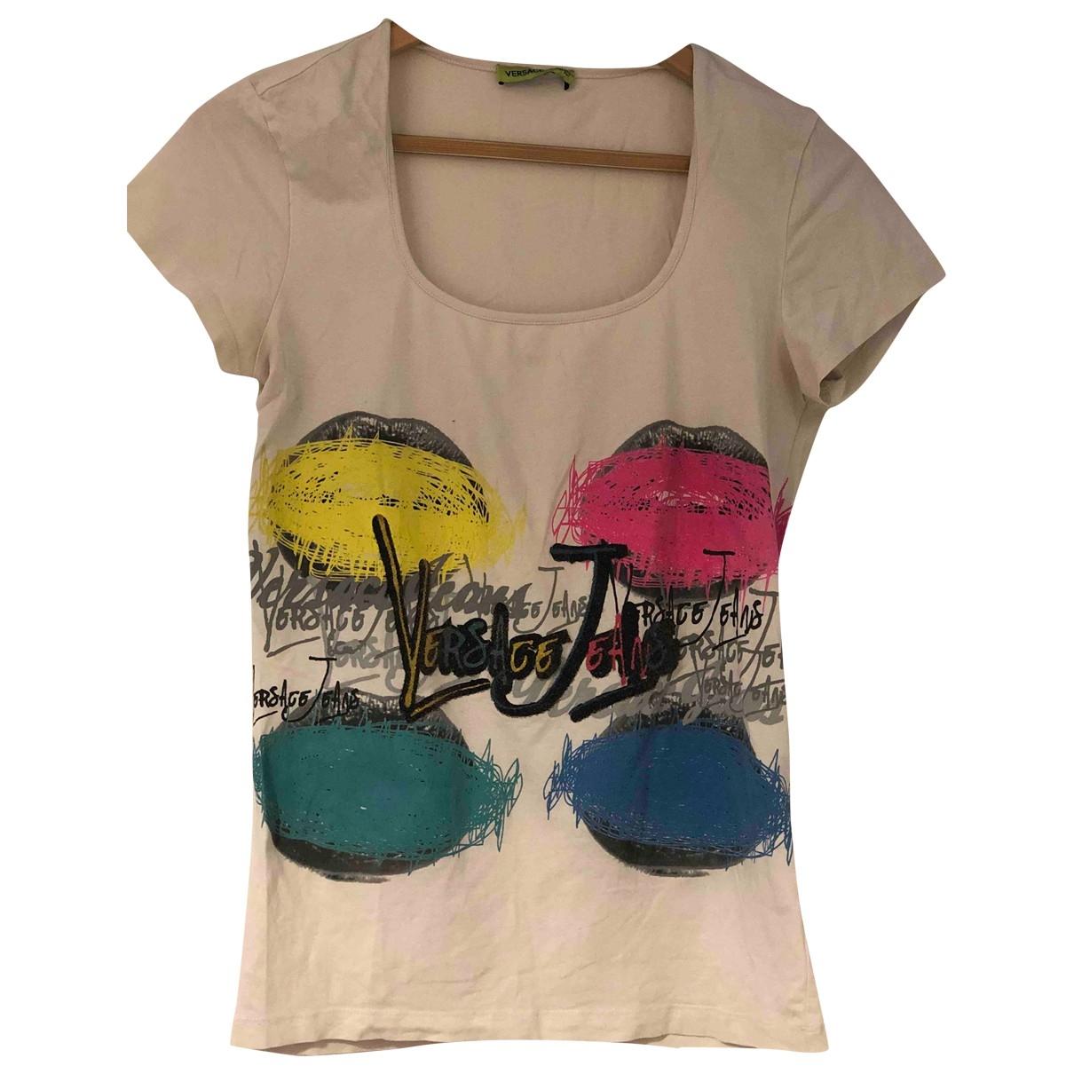 Camiseta Versace Jeans