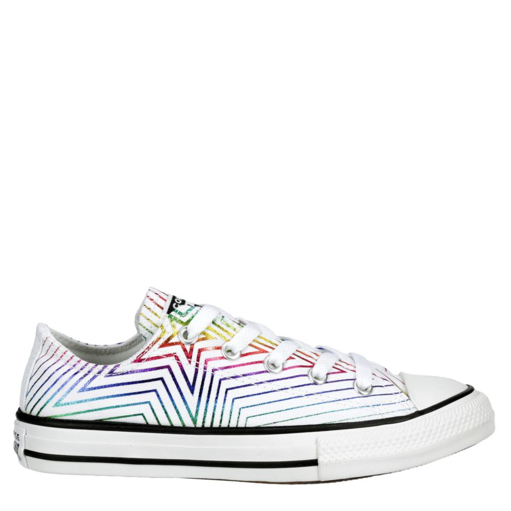 Converse Girls Chuck Taylor All-Star Oxford Shoes Sneakers