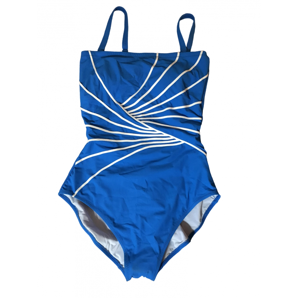 Gottex \N Blue Swimwear for Women 10 UK