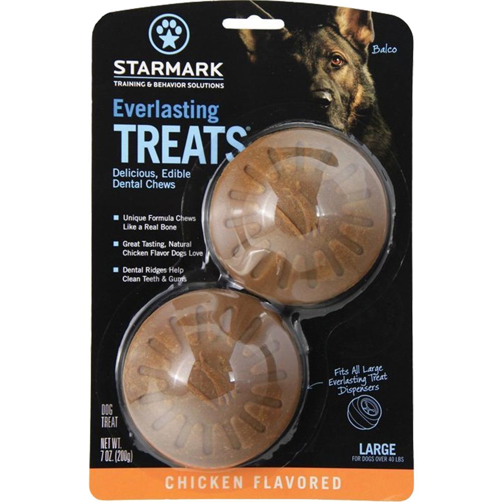 Starmark Everlasting Treats Chicken - Large