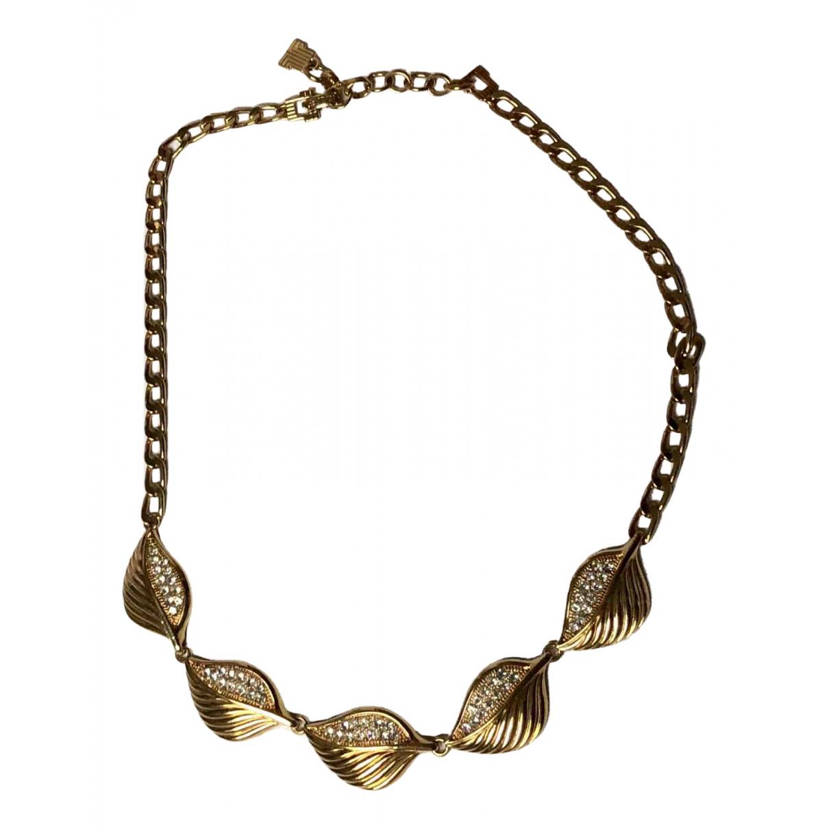Collar Lanvin