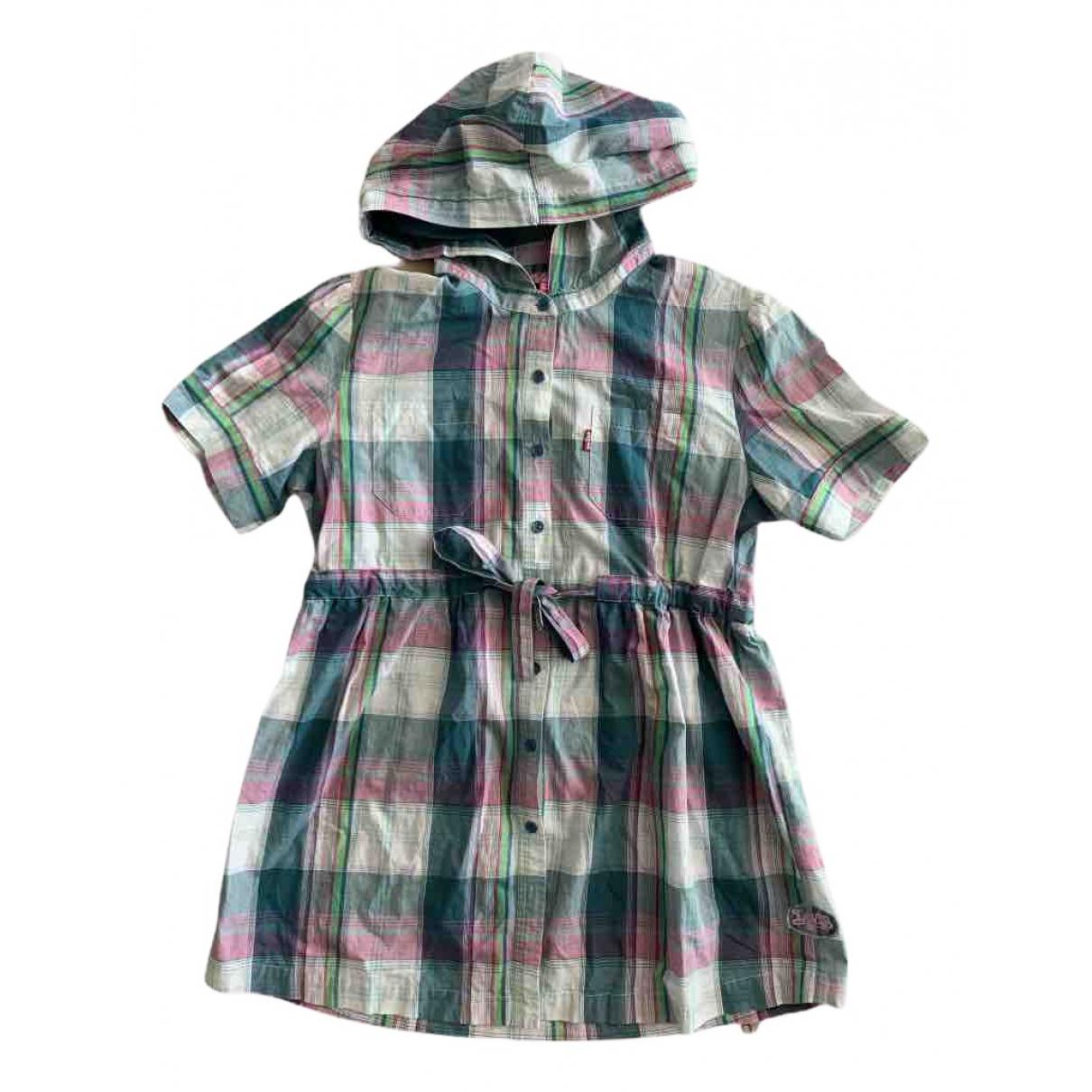 Levis Vintage Clothing \N Kleid in Baumwolle