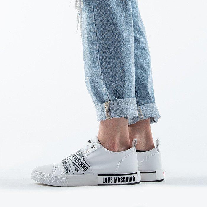 Love Moschino Sneakerd Nuovovul25 JA15232G1BIA0100