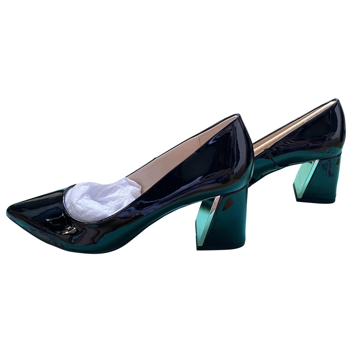 Zara - Escarpins   pour femme - noir