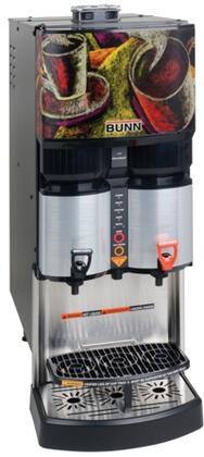 34400.0002 LCA-2 2 Product Liquid Coffee Ambient Dispense With Scholle 1910LX 3/16