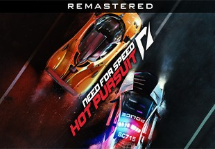 Need for Speed: Hot Pursuit Remastered EN/PL/RU Languages Only Origin CD Key