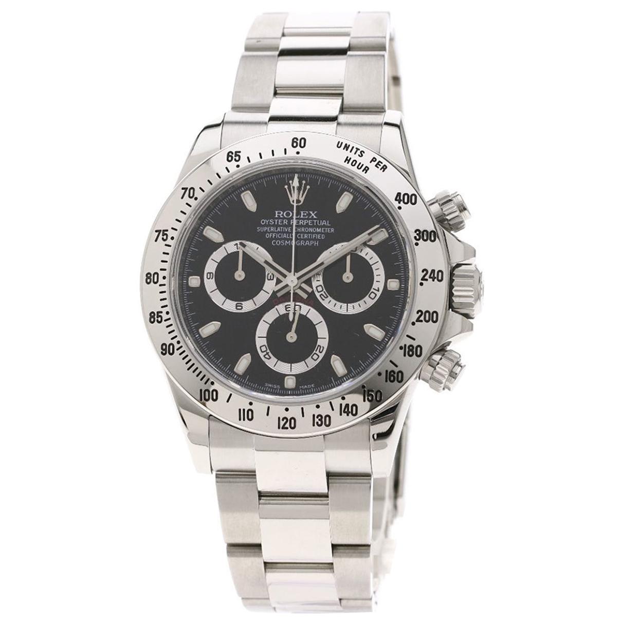 Relojes Daytona Rolex