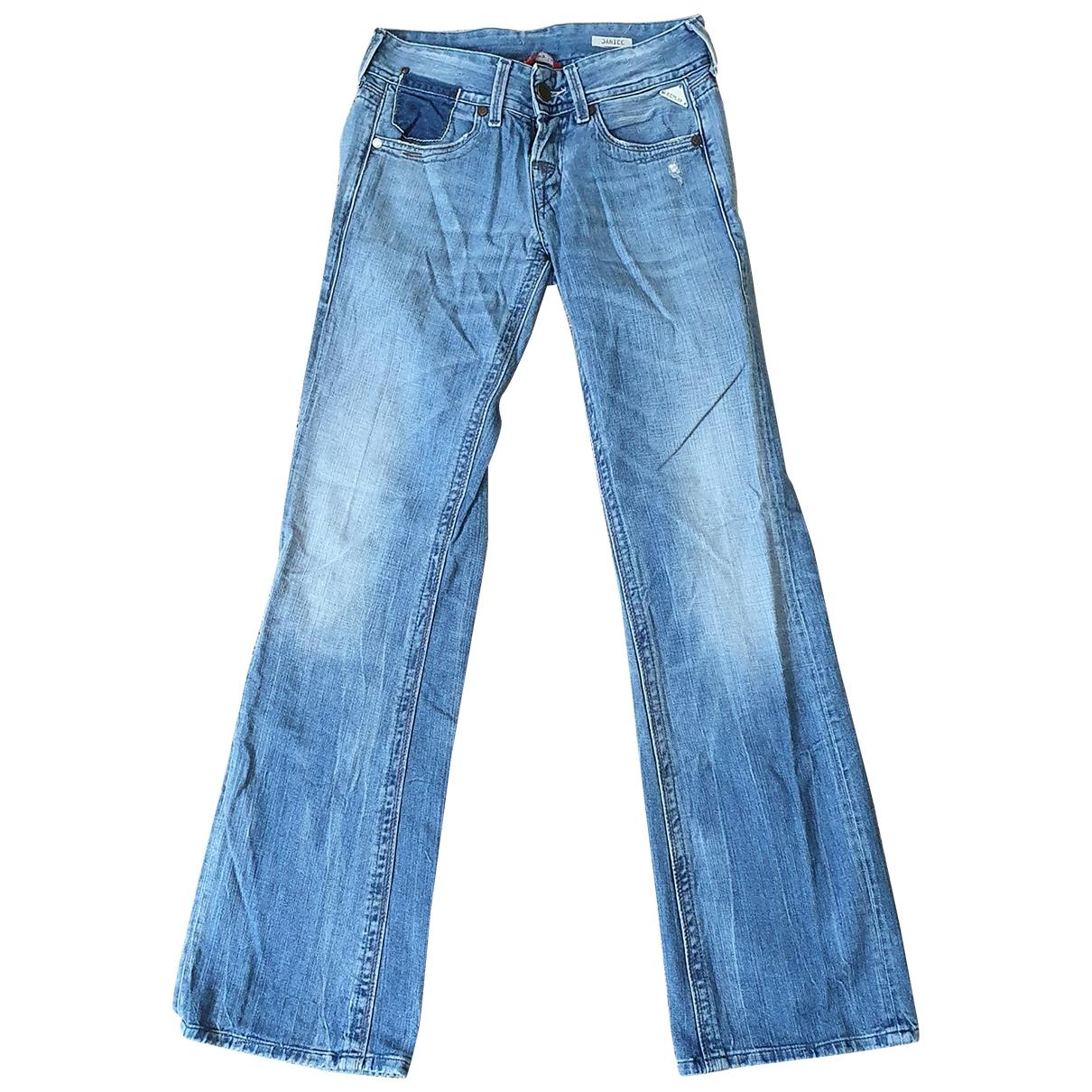 Pantalon largo Replay