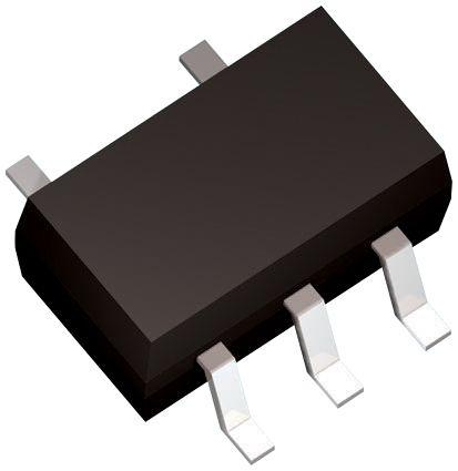 ON Semiconductor NCV8161BSN180T1G, LDO Regulator, 700mA, 1.8 V, ±2% 5-Pin, TSOP (3000)
