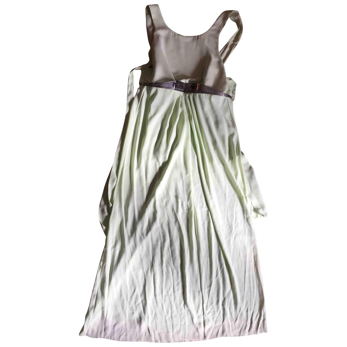 Maxi vestido Mangano