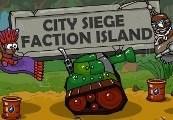 City Siege: Faction Island Steam CD Key
