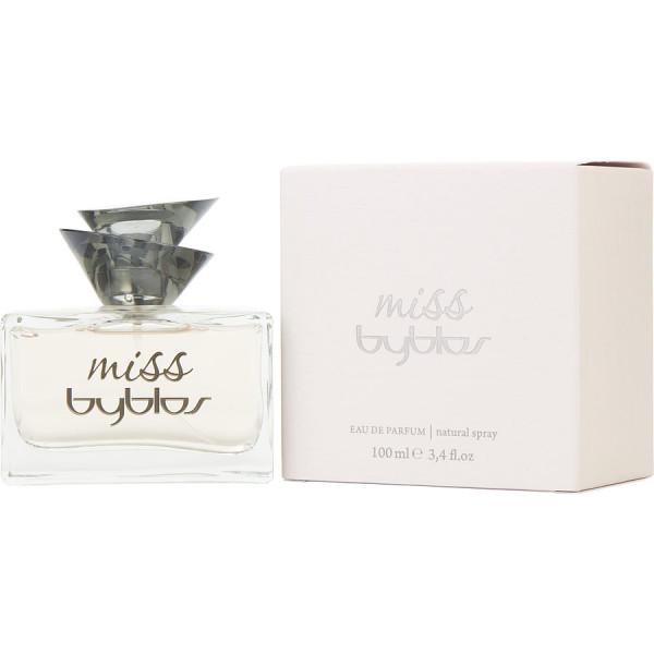 Miss Byblos - Byblos Eau de parfum 100 ml