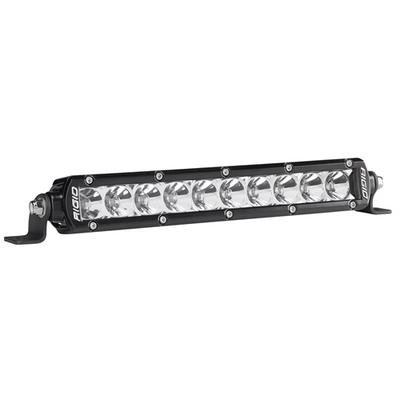 Rigid Industries SR-Series Single Row 20 Deg. Flood LED Light - 910122