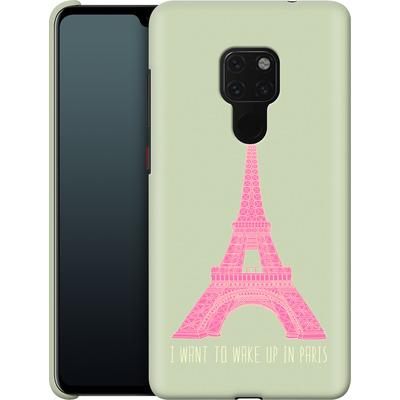 Huawei Mate 20 Smartphone Huelle - Oui Oui von Bianca Green