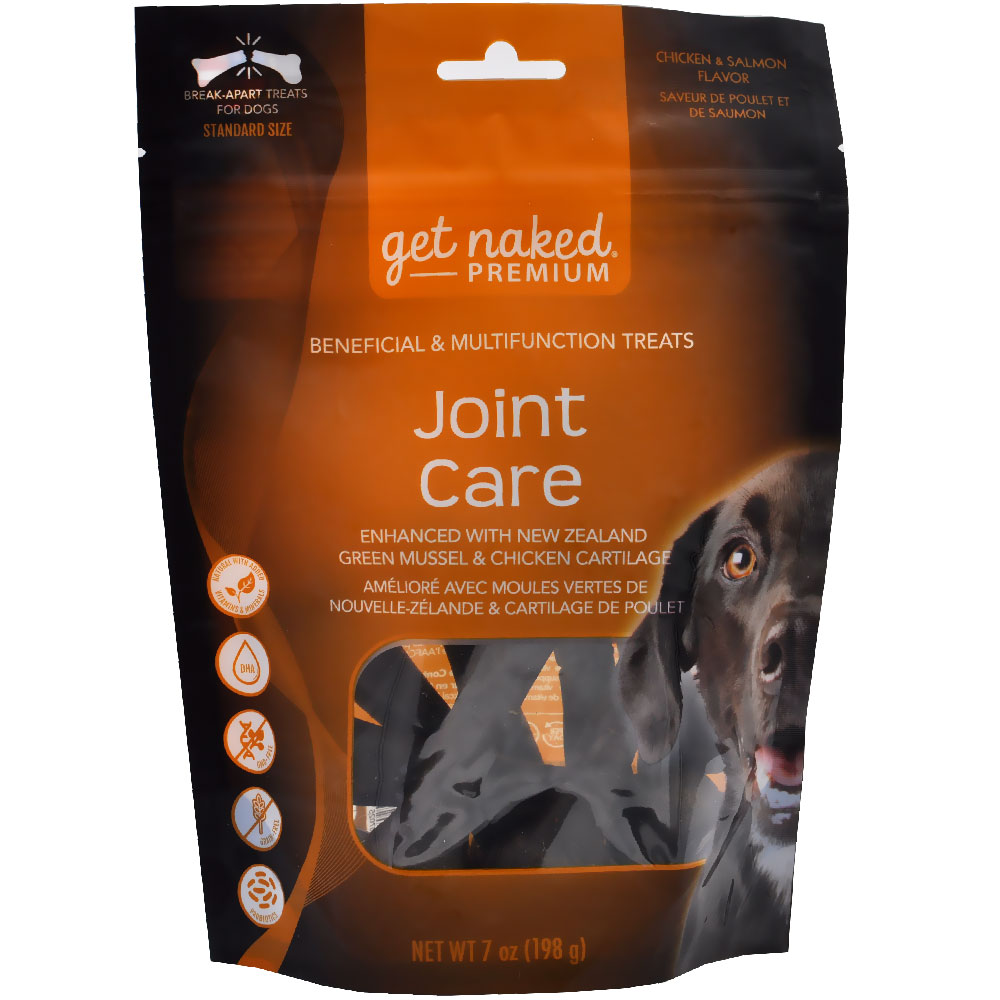 Get Naked Premium - Joint Care (7 oz)