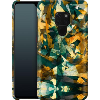 Huawei Mate 20 Smartphone Huelle - Raw Texture von Danny Ivan