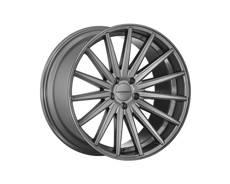Vossen VFS2-2D31 VFS2 Gloss Graphite Flow Formed Wheel 22x9 5x115 15mm