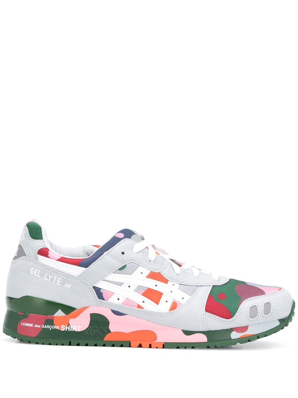 Gel Lyte 3 Sneakers